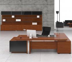 实木办公桌EX-032