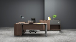 板式办公桌SC-174