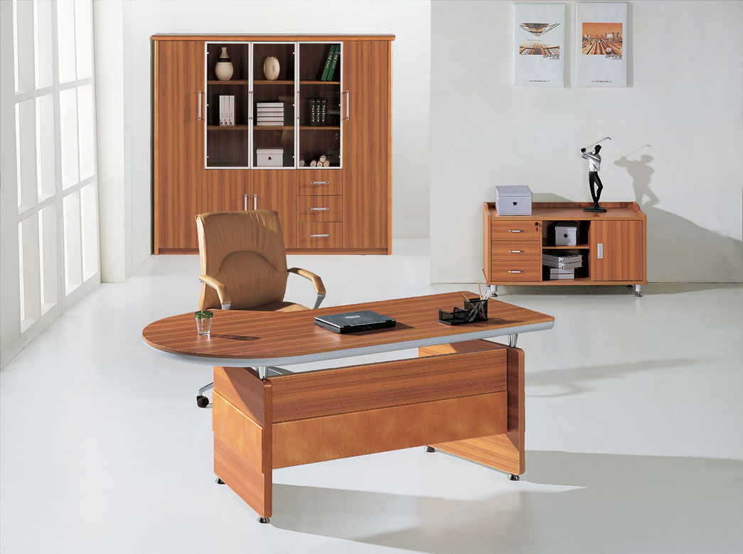 宣扬个性,选择美林现代办公家具厂