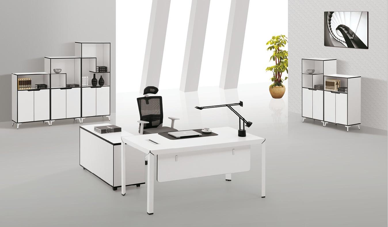 板式办公桌SC-121